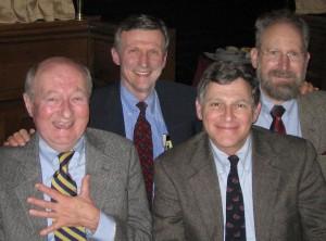 Rockburn Institute Board Members
